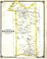 Quinton Township, Salem and Gloucester Counties 1876